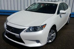 2015 Lexus ES 350 *LEATHER-SUNROOF*