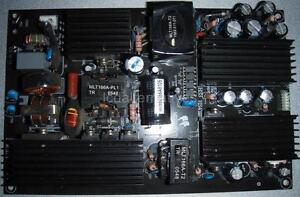 Repair-Kit-Akai-LCT2701TD-LCD-TV-Capacitors-only-Not-the-entire-board