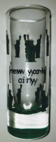 Shot Glass NEW YORK Tall
