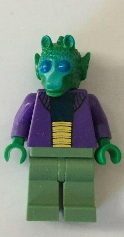Lego Star wars Onaconda Farr Keyring 852840