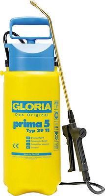 Drucksprühgerät 5L Prima 5 - 39 TE von Gloria