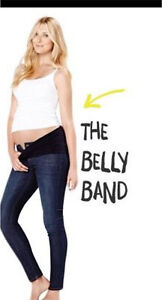 Thyme Maternity  Belly Band!