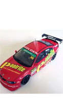 Peter Brock  1:18 Autoart / Biante model car Mooloolaba Maroochydore Area Preview