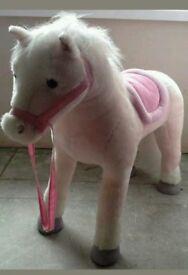 Sit on Horse