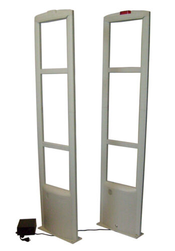 8.2MHz Checkpoint Compatible EAS Store Security System Towers, from USA