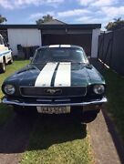 1966 Mustang Coupe Carindale Brisbane South East Preview