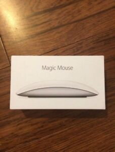 Apple Magic Mouse 2 Rechargeable Battery (Brand New Sealed Box)