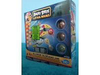 Angry Birds Star Wars - brand new/sealed