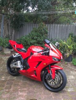 2014 600rr Parkwood Canning Area Preview