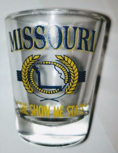 Shot Glass MISSOURI