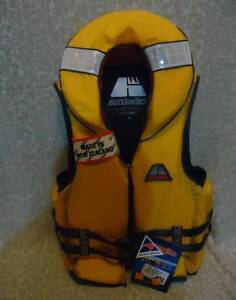 PFD (Life Vest)  -- Brand New.  Never used Grove Huon Valley Preview