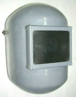 2 Fibre-Metal Welding Helmet Hard Hat 5000 Speedy-Loop Protective Cap Components