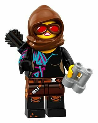 LEGO Minifigures Series Movie 2 / Wizard of Oz 71023 - Battle-Ready Lucy