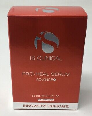 iS CLINICAL Pro-Heal Serum Advance+ 15 ml/ 0.5 fl oz Exp 11/22 (1-16 Mi)