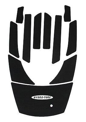 Hydro-Turf Yamaha FX140 FXHO 02-09 Mat Set Custom Made Choose Color n Cut  HTFX