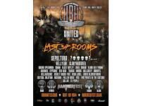 Hammerfest festival tickets