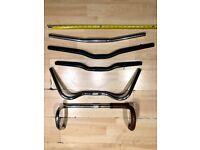 bicycle handlebars bike handle bars handlebar