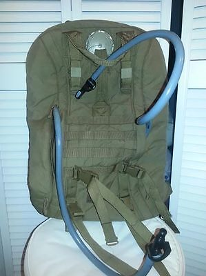 Source Aquasource Tactical Camelbak 20L Coyote Hydration System Water Tanker