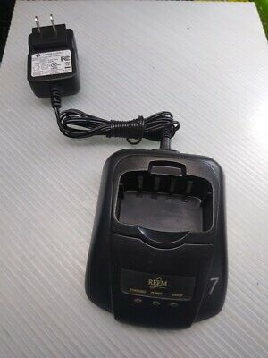 Bk Realm Radio Bcrp4200 Battery Charger