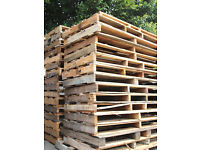 Free Pallets (Perfect for UpCycling or Firewood )