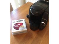 Coffee Machine - Tassimo