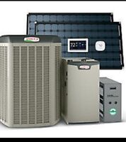Spring sale Air conditioner starting 1699