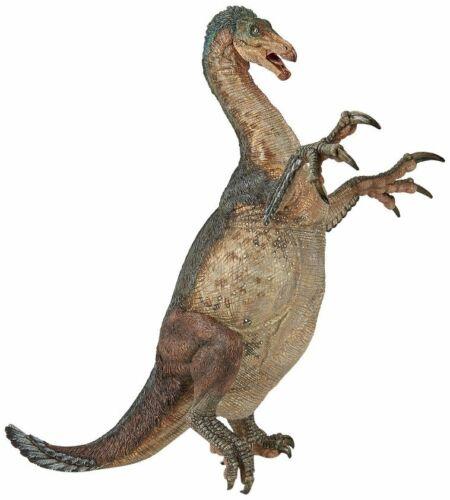Papo 55069 Therizinosaurus Prehistoric Dinosaur Model Toy - NIP