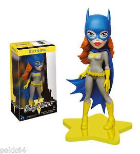 DC Comics Vinyl Sugar Figurine Vinyl Vixens Batgirl 23 cm figure 44732