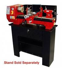 AL-60 (SIEG C6) - Bench Lathe (240V) + tooling & stand Ipswich Ipswich City Preview