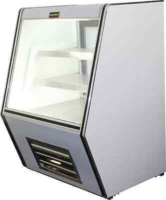 Cooltech Refrigerated High Deli Meat Display Case 36