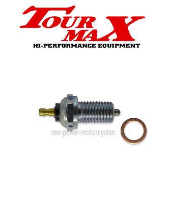 Honda ST1100 Pan European SC26D 1997 Neutral Switch (8169765)