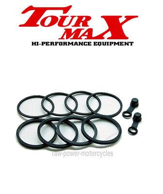 Yamaha XV1100 Virago 1989- 1990 Rear Brake Caliper Seal Repair Kit (8283285)