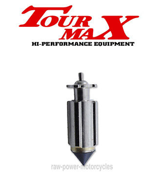 Honda XL125 V Varadero 80 km/h 2005 Carburettor Float Needle Valve (8353138) x1