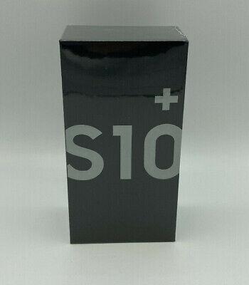 SMARTPHONE SAMSUNG GALAXY S10+ s10 plus 128GB G975 NEGRO ORIGINAL PRECINTADO