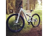 Specialized rumor 650c