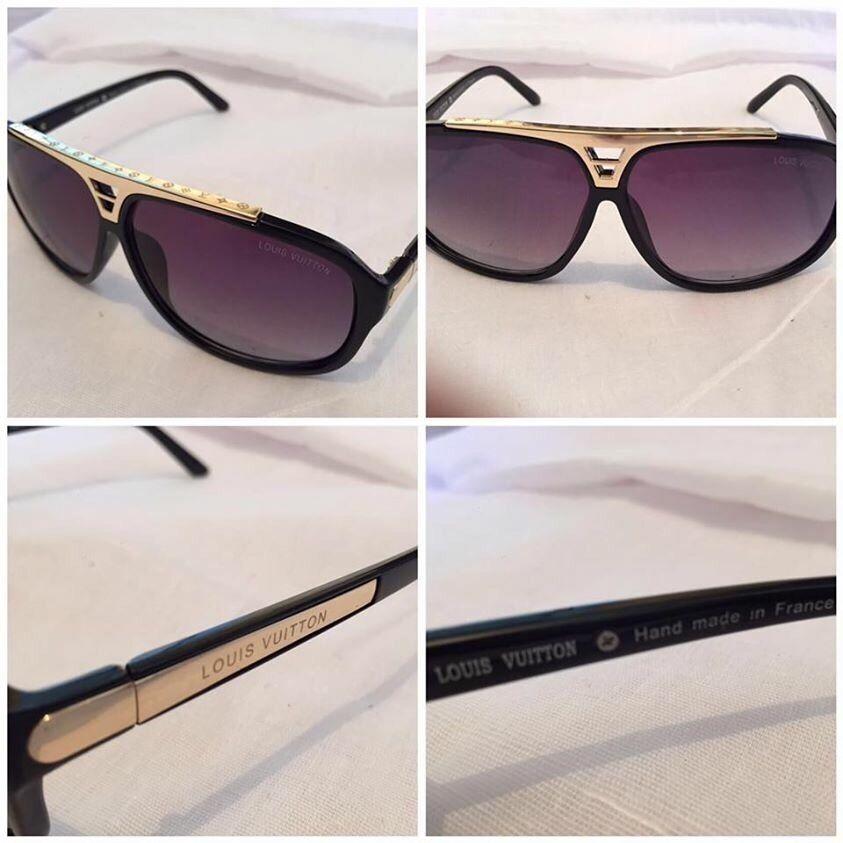 5f80d7a63a7c Louis Vuitton Lv Versace Sunglasses. Haringey