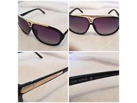 Louis Vuitton Lv Versace Sunglasses