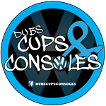 DubsCups&Consoles