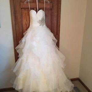 Allure Bridal 8862 - Wedding Dress
