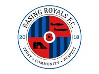 PLAYERS NEEDED FOR UNDER 9s FOOTBALL CLUB IN BASINGSTOKE
