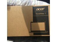 Acer Laptop (brand new/sealed) Intel Core i5-6200U Processor.