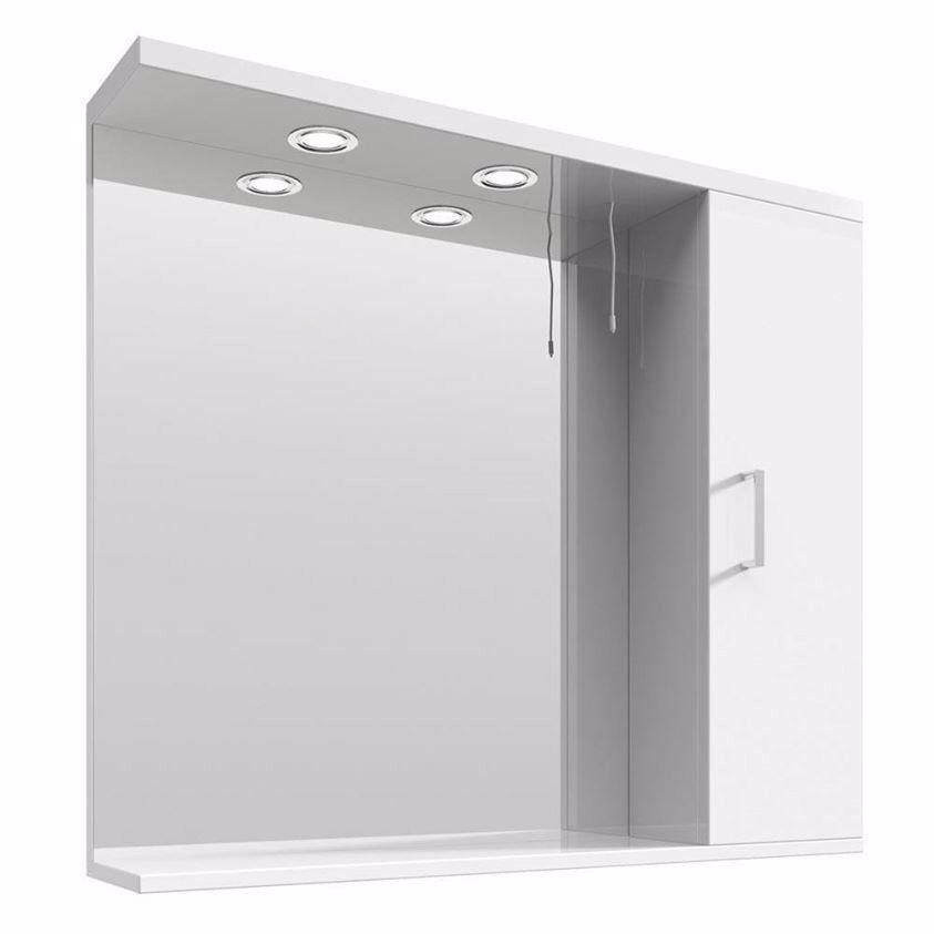 Bathroom Mirror Gumtree bathroom mirror with cabinet | in abingdon, oxfordshire | gumtree