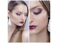 Professional Make-up Artist & Brow Expert
