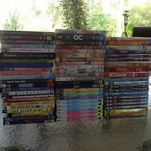 DVDS & TV SHOWS CHEAP Mahogany Creek Mundaring Area Preview