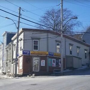 Business For Sale Convenience Store  Downtown St. John's NL ..