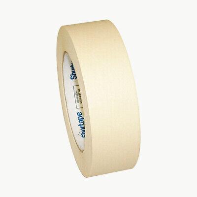 Shurtape Cp-106 Economy Grade Masking Tape 1-12 In. X 60 Yds. Natural
