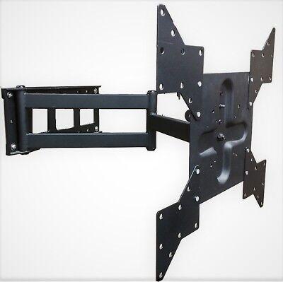 K2 Mounts K2-A3-B Full Motion Extra Long Arm Wall Mount 19-6