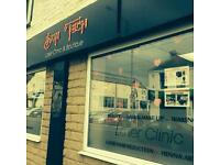 Laser clinic/ hair and beauty business for sale
