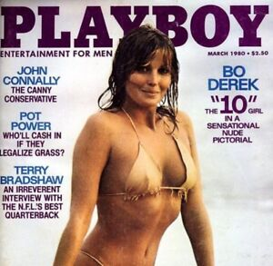 Have 1970-1980-1999-2003 playboy collection