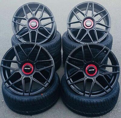 19 Zoll GT ONE Felgen für Mercedes CLA E Klasse W212 W213 W207 W238 C117 AMG A45